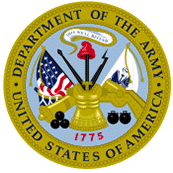 United States Army Badge