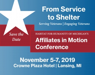 AIM Conference Save Date